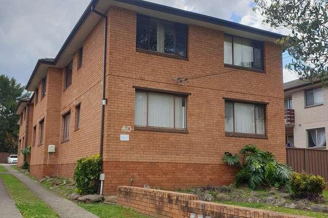40 NORTHUMBERLAND ROAD, Auburn NSW 2144