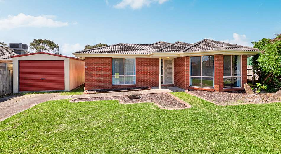 39 Oberon Drive, Carrum Downs VIC 3201