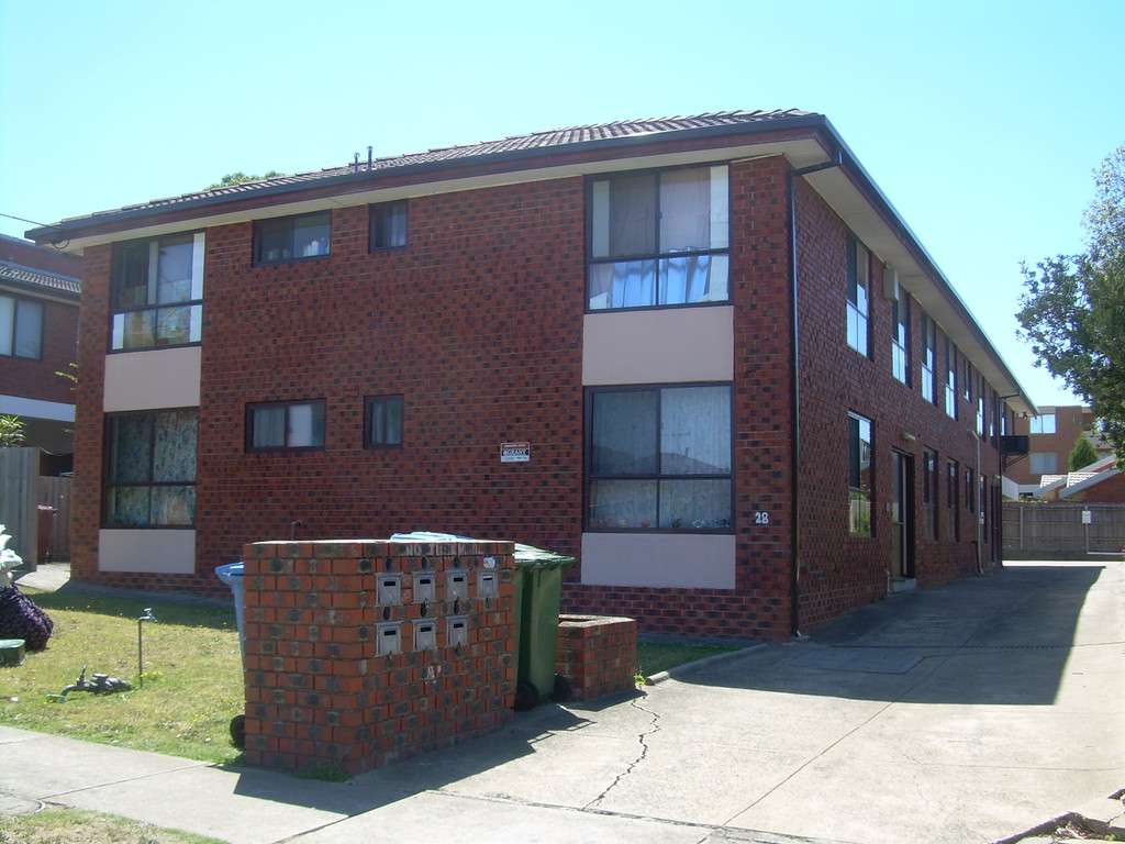 Main view of Homely apartment listing, 5/28 Potter Street, Dandenong, VIC 3175