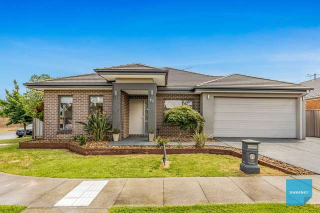 17 Cullen Terrace, Caroline Springs VIC 3023