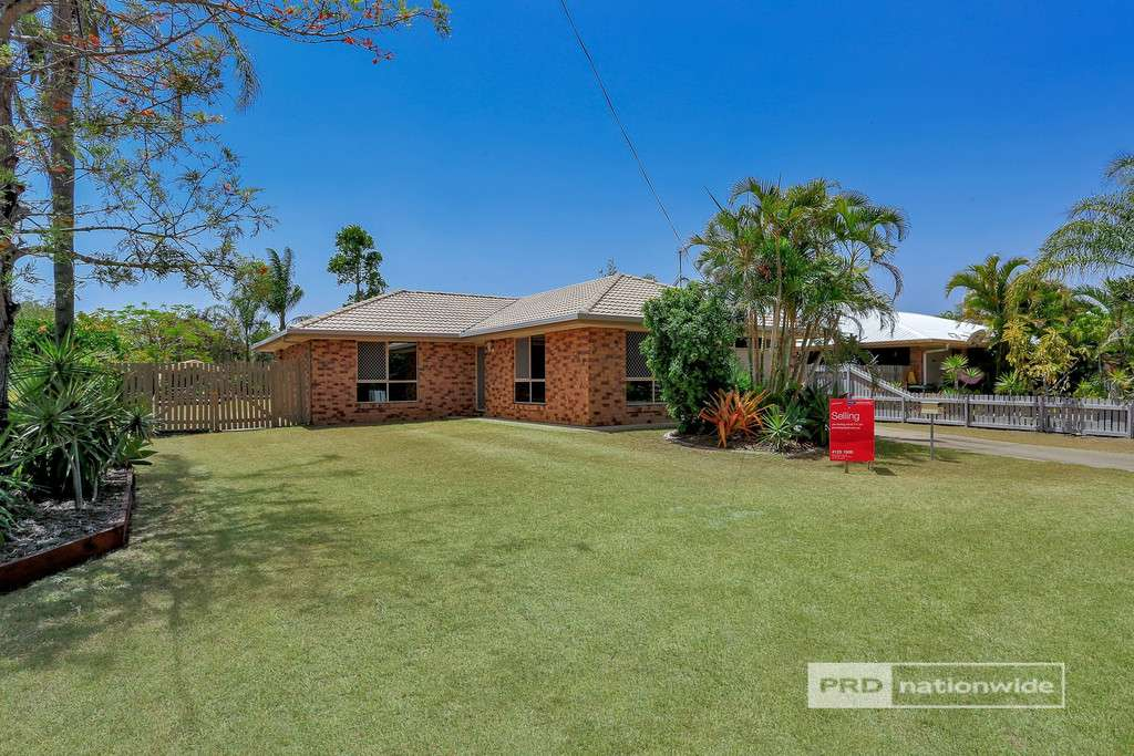 Main view of Homely house listing, 76 Tooth Street, Pialba, QLD 4655