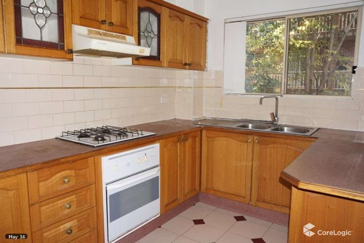 Sixth view of Homely unit listing, 2/20 LENNOX STREET, Parramatta NSW 2150