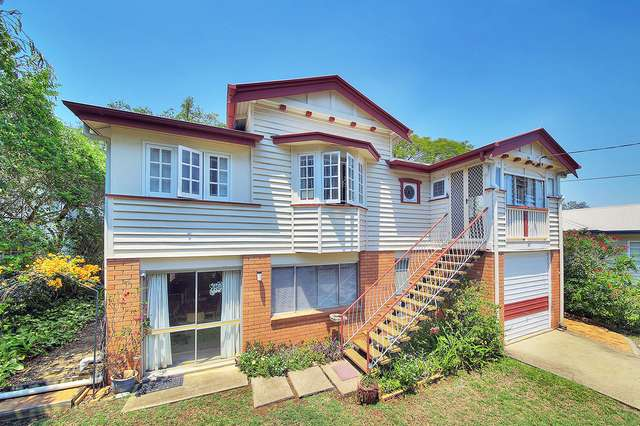 27 Eric Crescent, Annerley QLD 4103