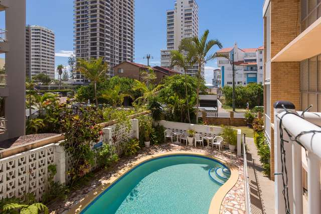 3/19 Old Burleigh Road, Surfers Paradise QLD 4217