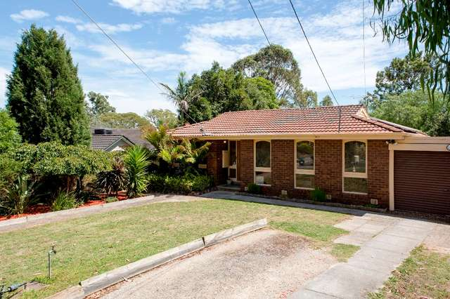 34 Sherman Drive, Bayswater North VIC 3153
