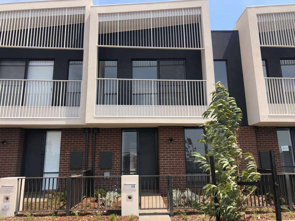Main view of Homely house listing, 58 Signal Circuit, Aintree, VIC 3336