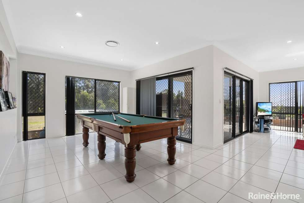 Second view of Homely ruralOther listing, 3-5 SHELFORD DRIVE, Delaneys Creek QLD 4514