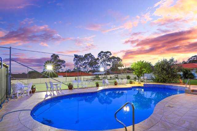 3 Jull Place, St Helens Park NSW 2560