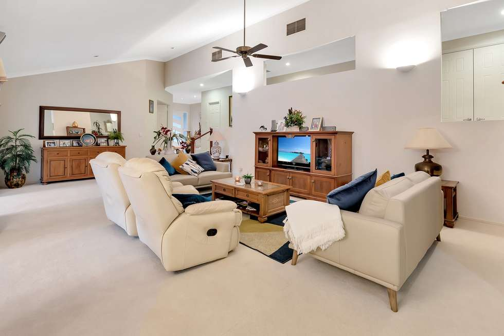 Second view of Homely house listing, 13 Cameron Court, Ashmore QLD 4214