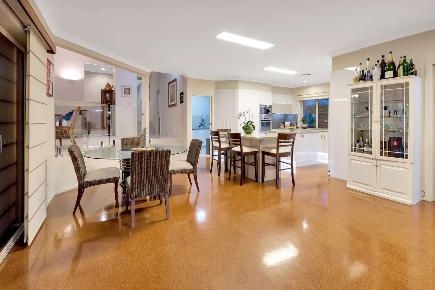 Seventh view of Homely house listing, 13 Cameron Court, Ashmore QLD 4214