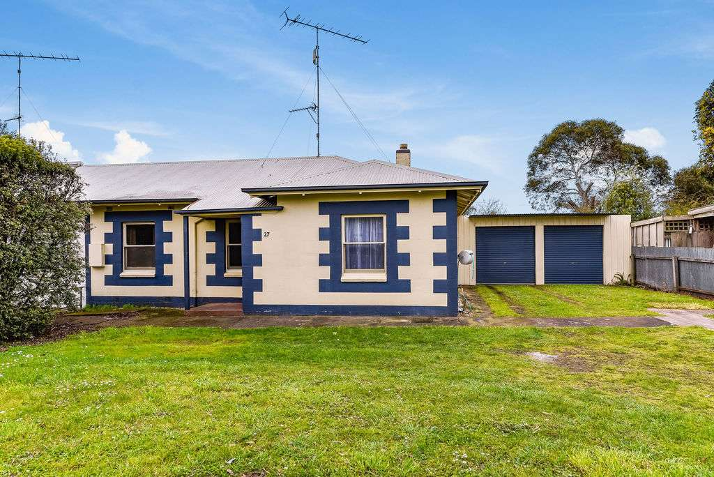Main view of Homely house listing, 27 Cardinia, Mount Gambier, SA 5290