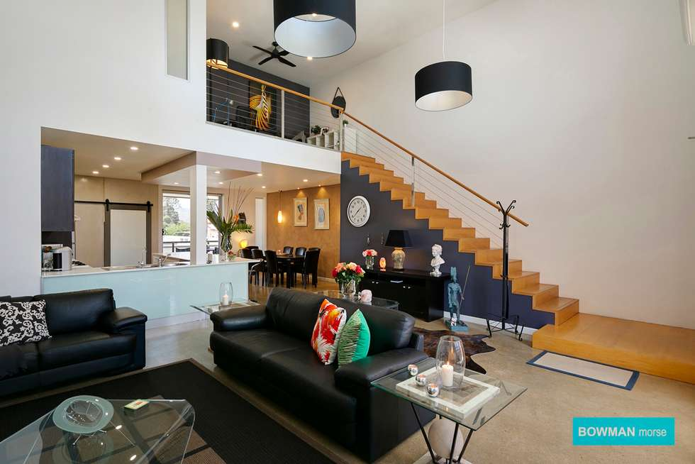 Third view of Homely apartment listing, 33/237 Wakefield Street, Adelaide SA 5000