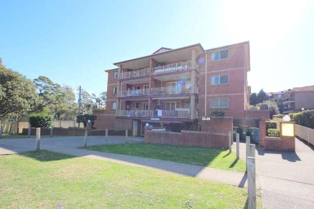 8/23 Melanie Street, Yagoona NSW 2199
