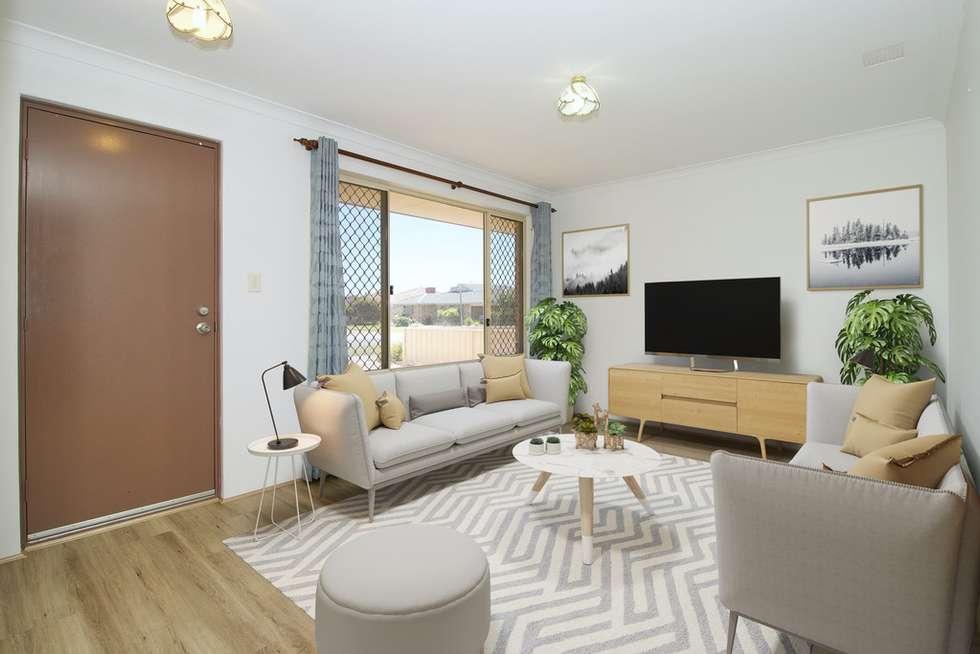 Second view of Homely house listing, 13 Castlerock Avenue, Waikiki WA 6169