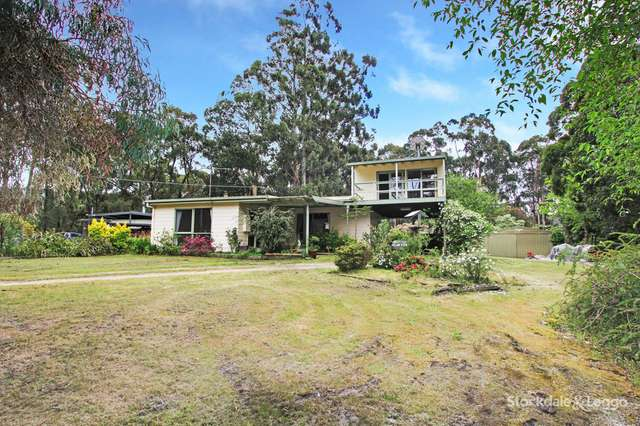 8 Cornell Road (Darlimurla), Mirboo North VIC 3871