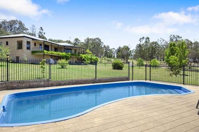 1268 Jerrara Road, Bungonia NSW 2580
