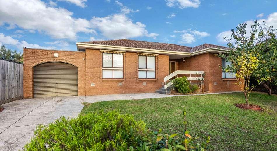 40 Tasman Drive, Bundoora VIC 3083