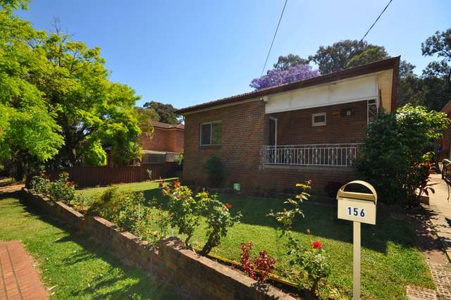 156 William Street, Bankstown NSW 2200
