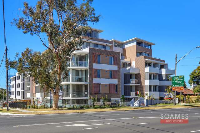 25/2 Cowan Road, Mount Colah NSW 2079