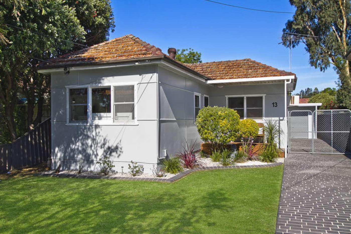 Main view of Homely house listing, 13 Alan Street, Yagoona NSW 2199