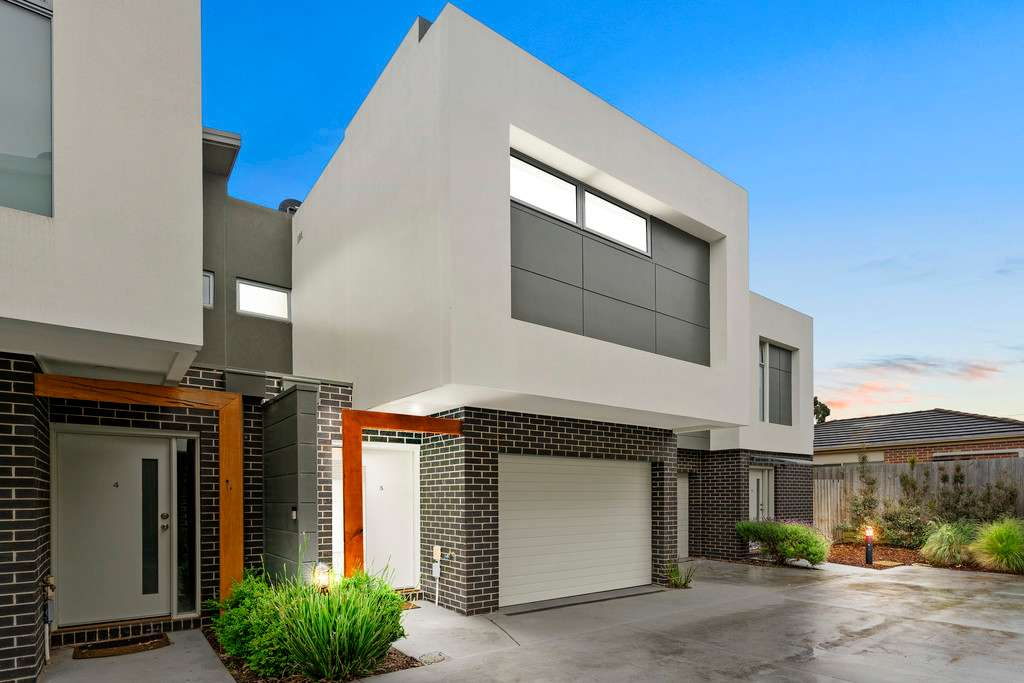 Main view of Homely unit listing, 5/6 Jean Street, Cheltenham, VIC 3192