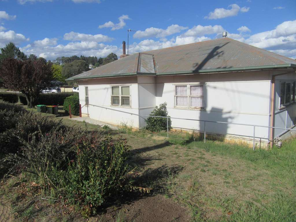 Main view of Homely house listing, 12 SMITH STREET, Cooma, NSW 2630