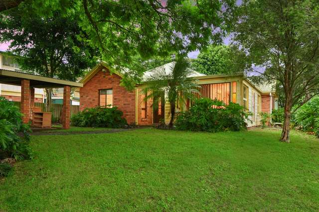 7 Rifle Range Road, Mount Lofty QLD 4350