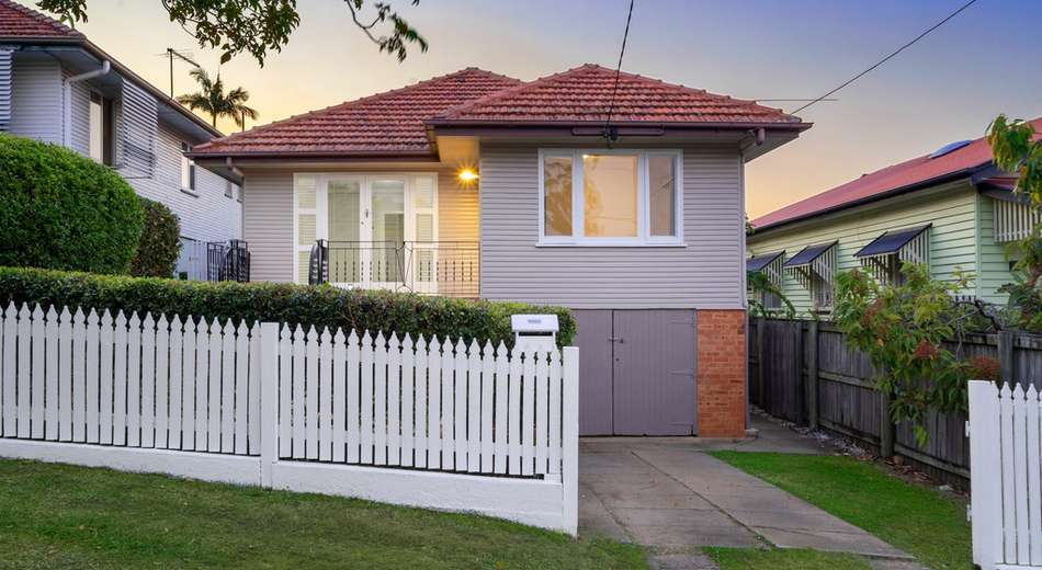 87 Peach Street, Greenslopes QLD 4120