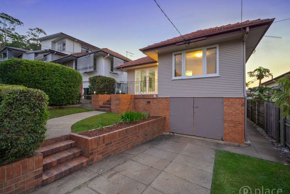 Third view of Homely house listing, 87 Peach Street, Greenslopes QLD 4120