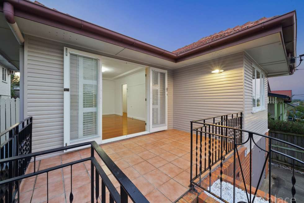 Fourth view of Homely house listing, 87 Peach Street, Greenslopes QLD 4120