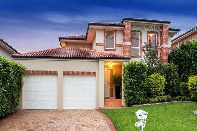 111 President Road, Kellyville NSW 2155