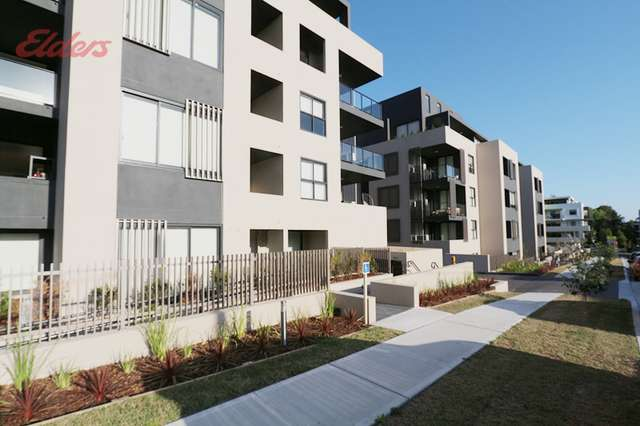 49/2 Lodge St, Hornsby NSW 2077