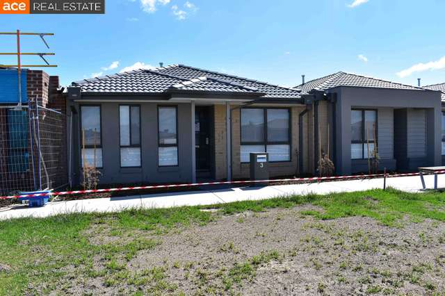 3 Herne Way, Wyndham Vale VIC 3024