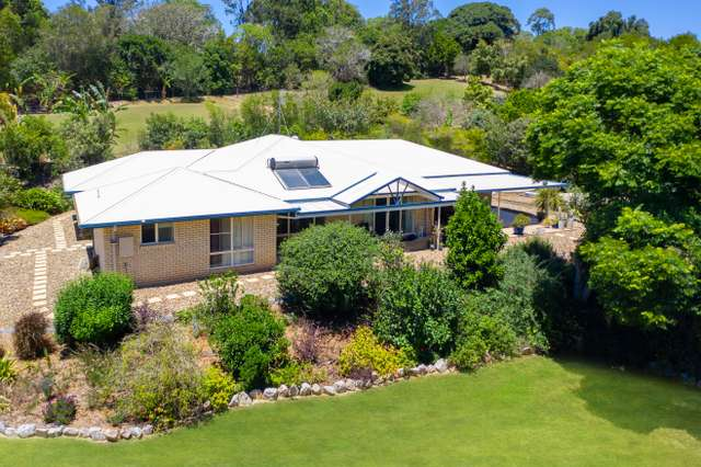23 Flooded Gum Place, Black Mountain QLD 4563