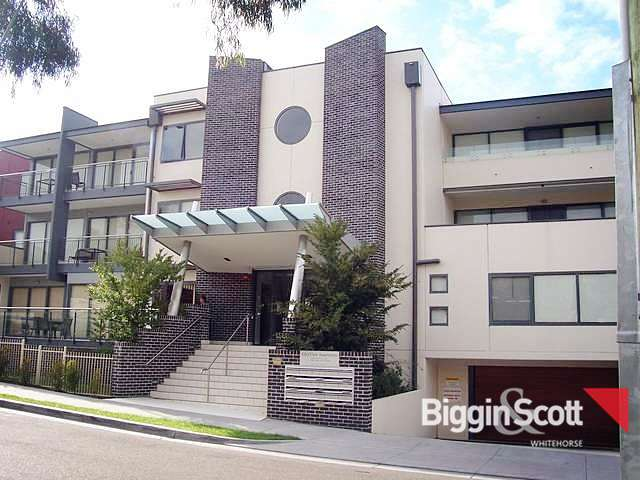 Main view of Homely apartment listing, 5/2-4 Blair Road, Glen Waverley, VIC 3150