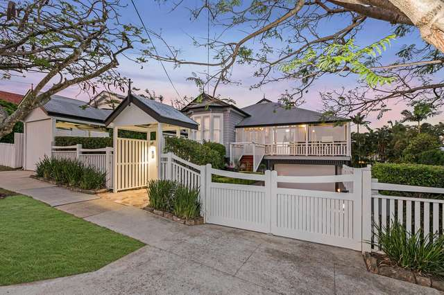 21 Bellevue Terrace, Clayfield QLD 4011