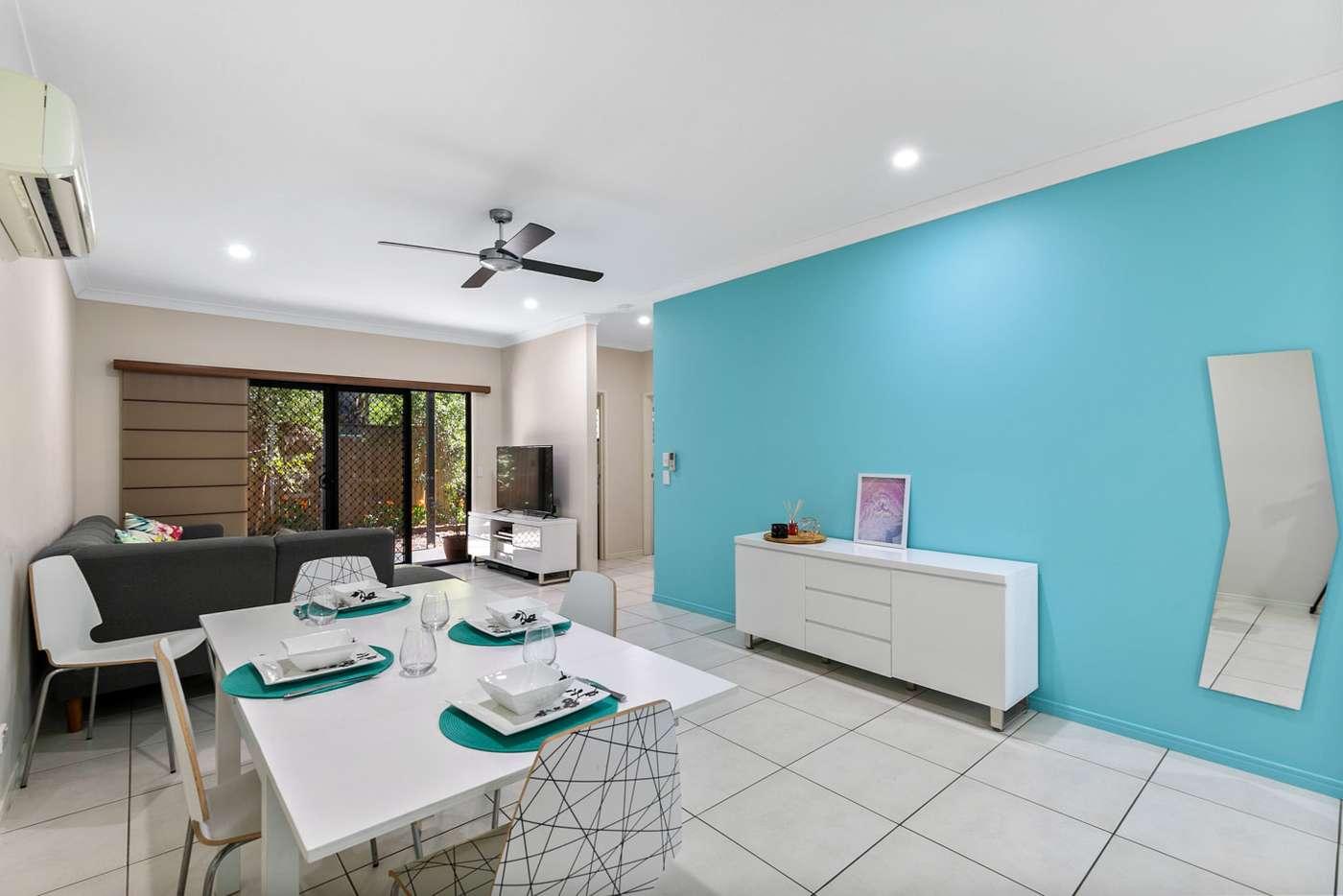 Main view of Homely unit listing, 10/29 Tavistock Street, Torquay QLD 4655