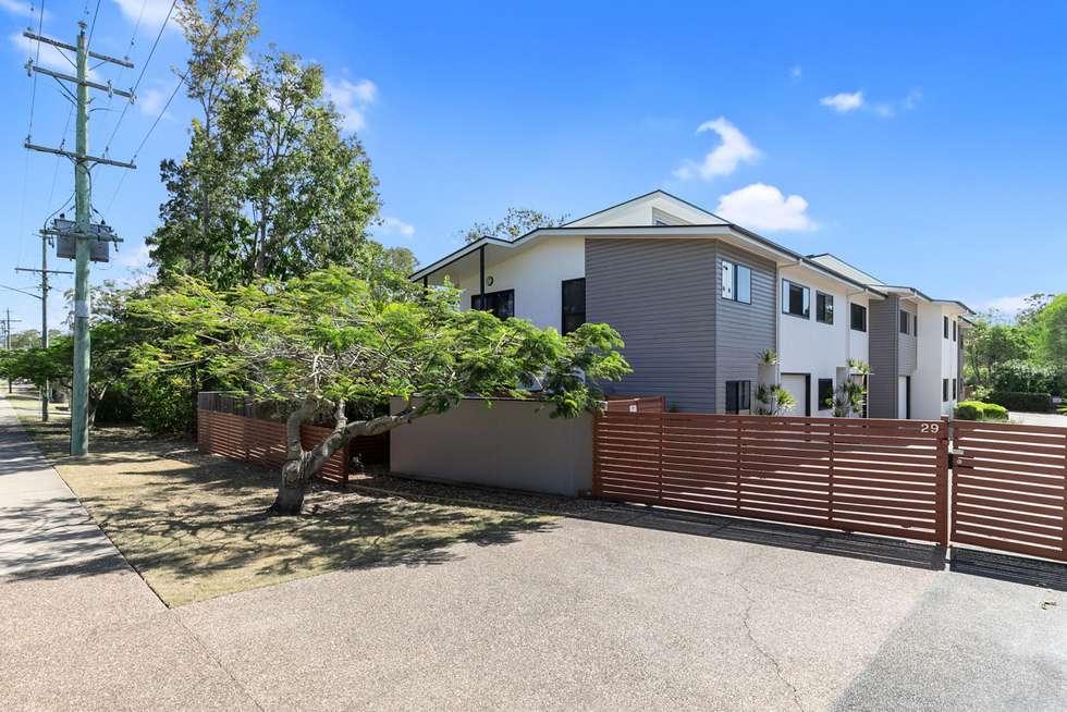 Fifth view of Homely unit listing, 10/29 Tavistock Street, Torquay QLD 4655