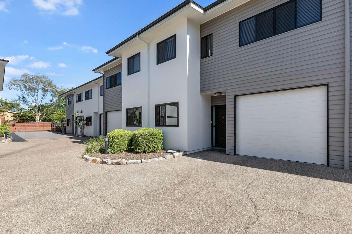 Sixth view of Homely unit listing, 10/29 Tavistock Street, Torquay QLD 4655