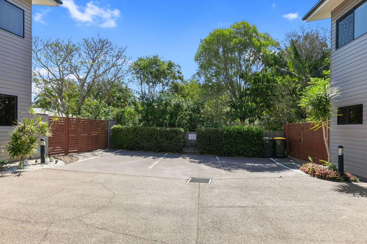 Seventh view of Homely unit listing, 10/29 Tavistock Street, Torquay QLD 4655