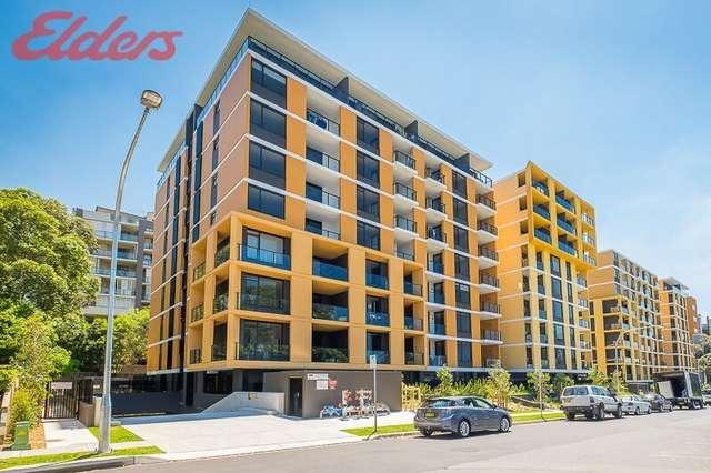 517/21 Waitara Ave, Waitara NSW 2077