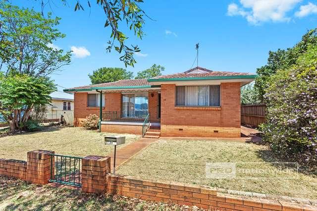 36 Hursley Road, Newtown QLD 4350