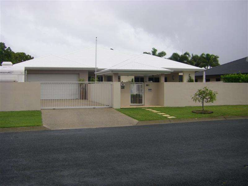 Main view of Homely house listing, 56 O'Brien Esplanade, Shoal Point, QLD 4750