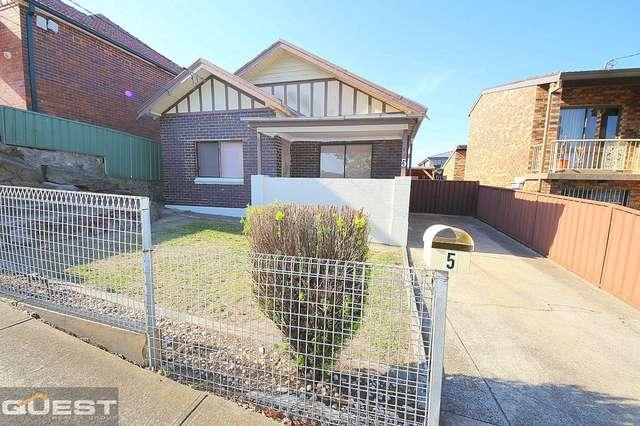 5 Duff Street, Arncliffe NSW 2205