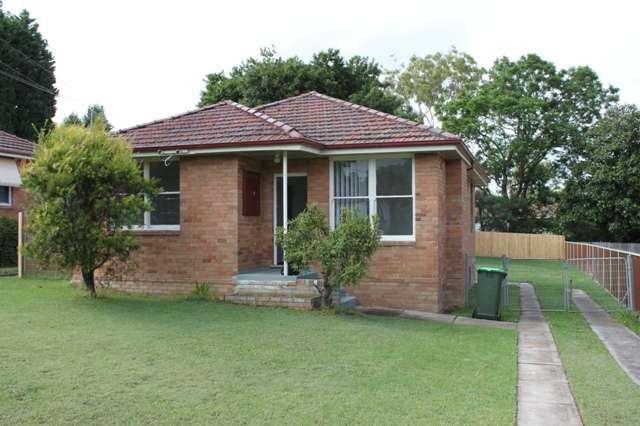 22 Huxley St, West Ryde NSW 2114
