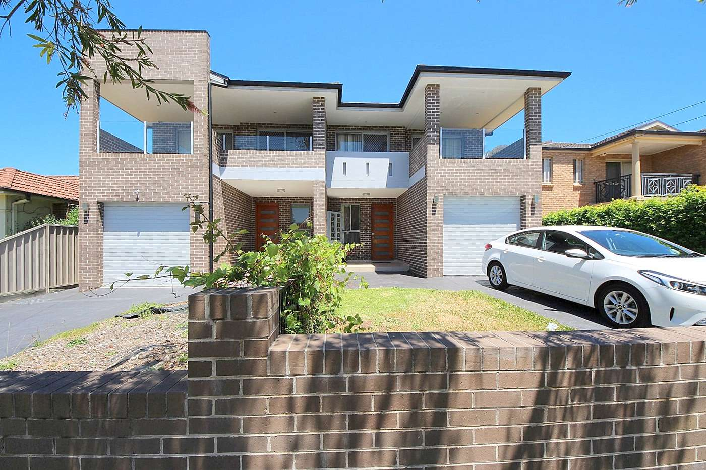 Main view of Homely semidetached listing, 27A Waruda Street, Yagoona, NSW 2199
