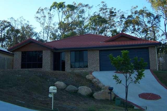 10 Bridgeman Place, New Auckland QLD 4680