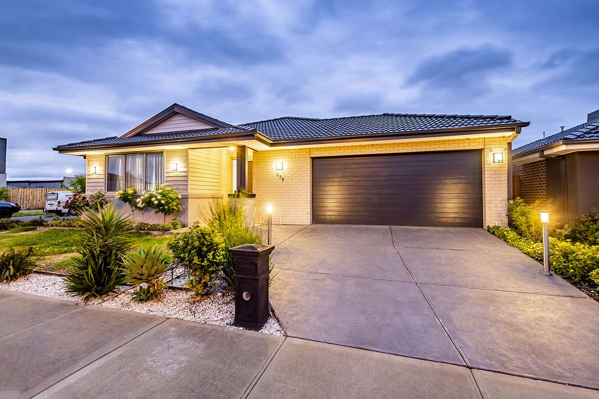 Main view of Homely house listing, 238 Alisma Boulevard, Cranbourne North, VIC 3977