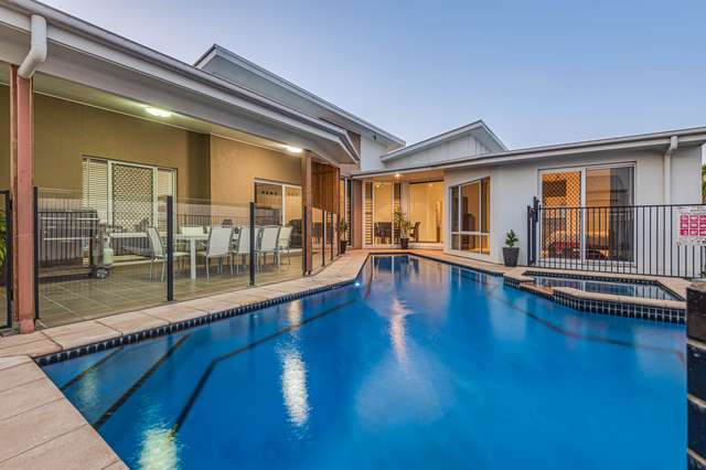 44 Chancellor Drive, Avenell Heights QLD 4670