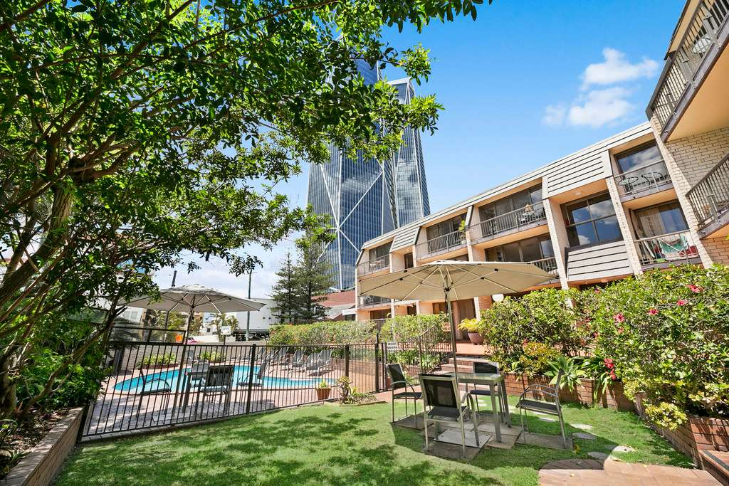 Main view of Homely apartment listing, 7/21-25 Old Burleigh Road, Surfers Paradise, QLD 4217